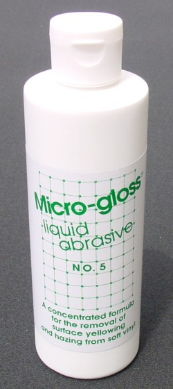 Type II Cleaner/Micro-Gloss #5